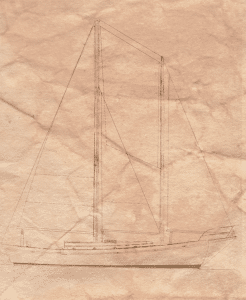 small-papersail